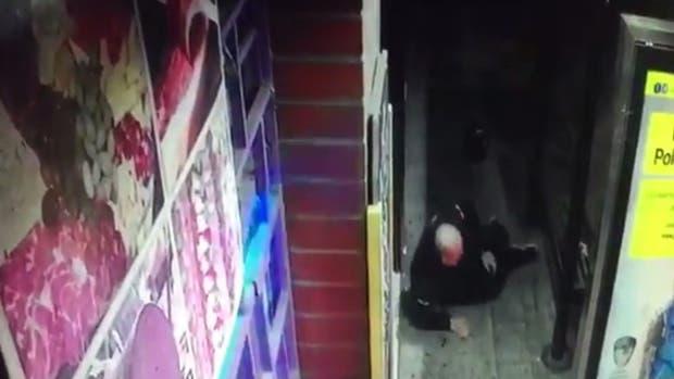 Paró en un kiosco a comprar un alfajor y recibió 6 tiros en un intento de robo