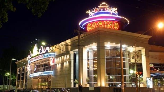 El Casino de Mendoza