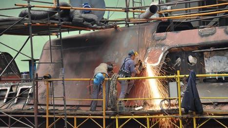 El problema eléctrico del submarino ARA San Juan se originó a raíz de una entrada de agua
