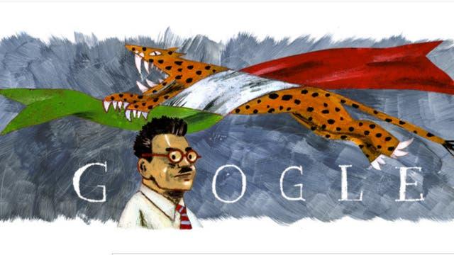 Google: ¿por qué doodle recuerda a José Clemente Orozco y quién es?