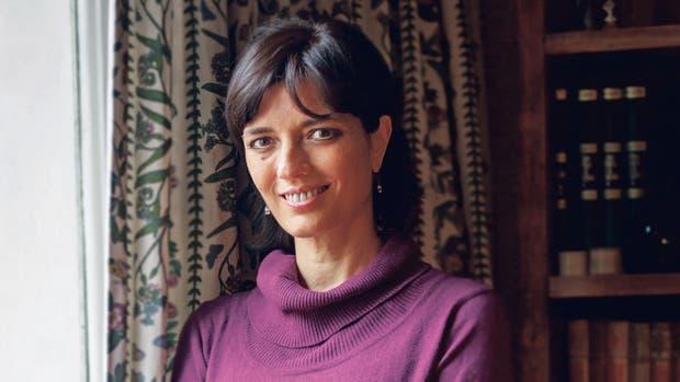 María Socas, la ocióloga experta de la semana