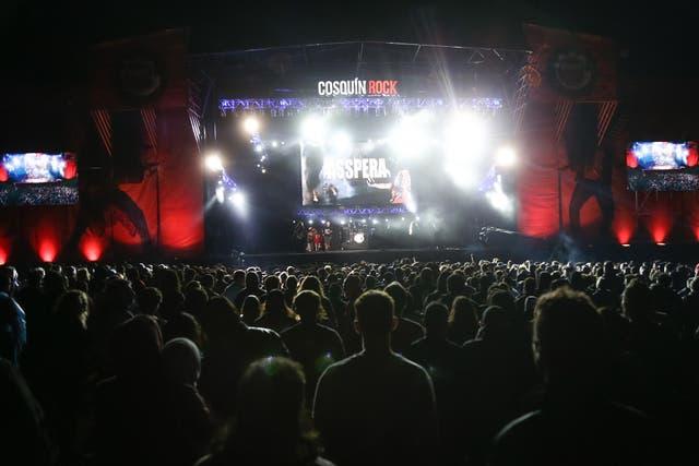 Cosquín Rock 2018 le abrió la puerta a la escena indie