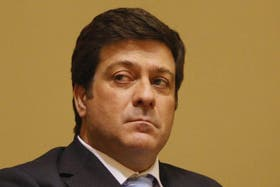 Mariotto, como siempre, defendió la gestión