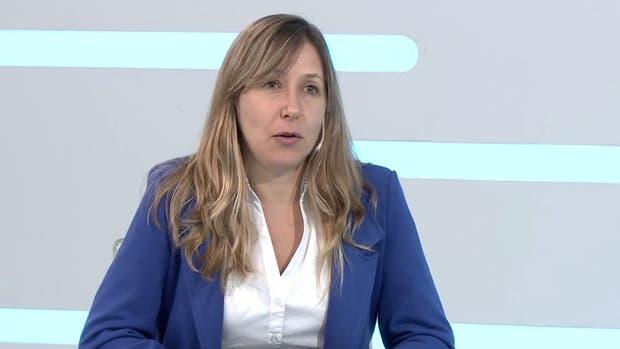 Myriam Bregman se postulará para legisladora porteña