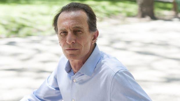 Nicolás Kasanzew habló de su presente con La Nación