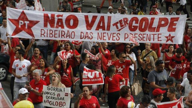 Brasil vivió esta semana un terremoto político con denuncias cruzadas