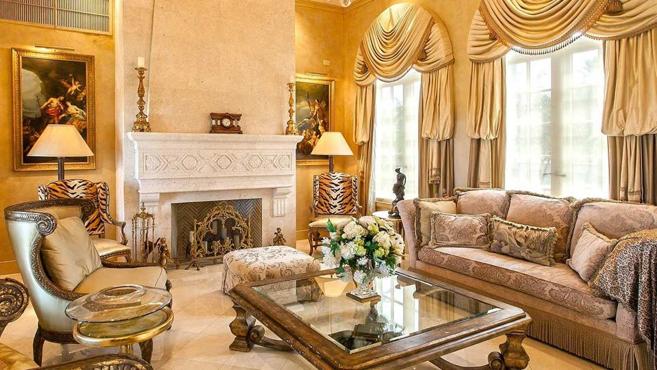 Así es la mansión que Donald Trump tiene en en la isla de Saint Martin que será golpeada por el Huracán Irma. Foto: http://www.stmartinsothebysrealty.com
