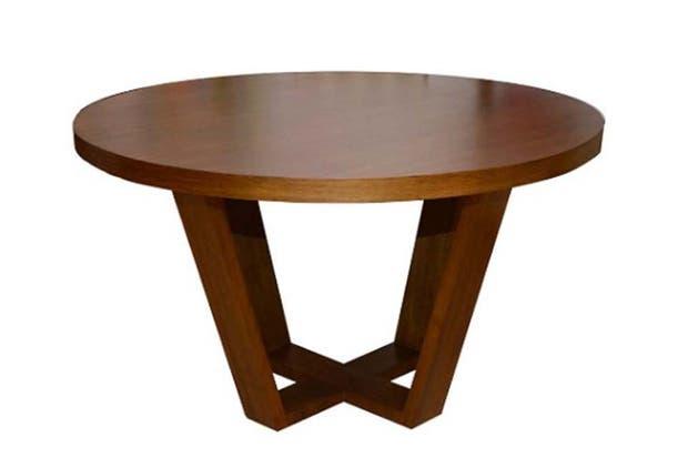 en madera de guindo con lustre consultar precio