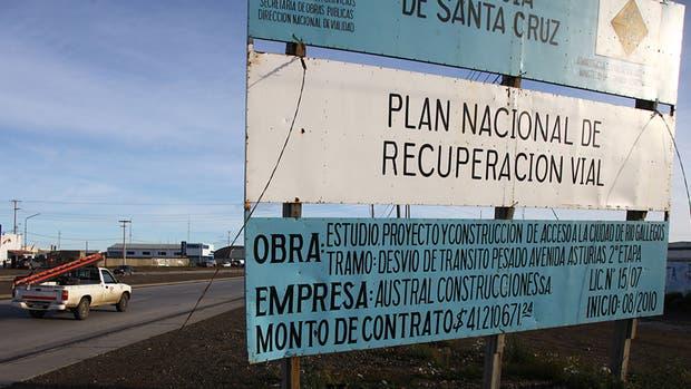 Cristina Kirchner pidió una auditoría para determinar si hubo sobreprecios en la obra pública