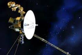 La sonda Voyager 1 cruzó el límite del Sistema Solar, según confirmó la NASA