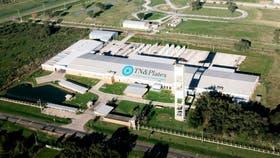 La firma TN Platex concretó la ampliación de su planta en la localidad correntina de Monte Caseros