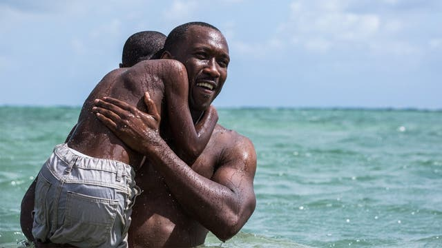 Mahershala Ali, mejor actor de reparto por Moonlight