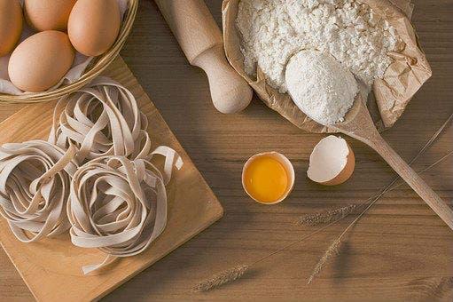 Pasta (Pixabay)