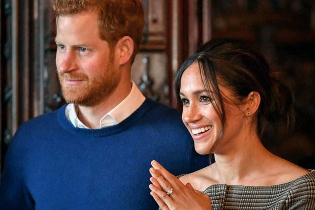 La nueva pareja real que hechiza al mundo con su frescura y espíritu descontracturado