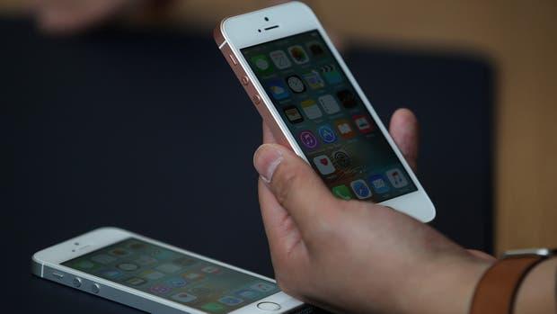 El iPhone SE, al igual que el iPhone 5S, podrán ser actualizados a iOS 11