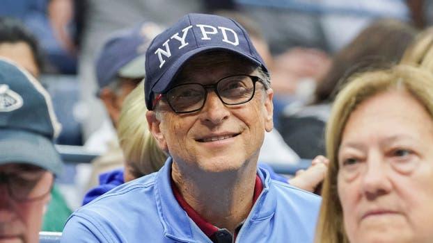 Bill Gates - Robert Deutsch. Foto: REUTERS