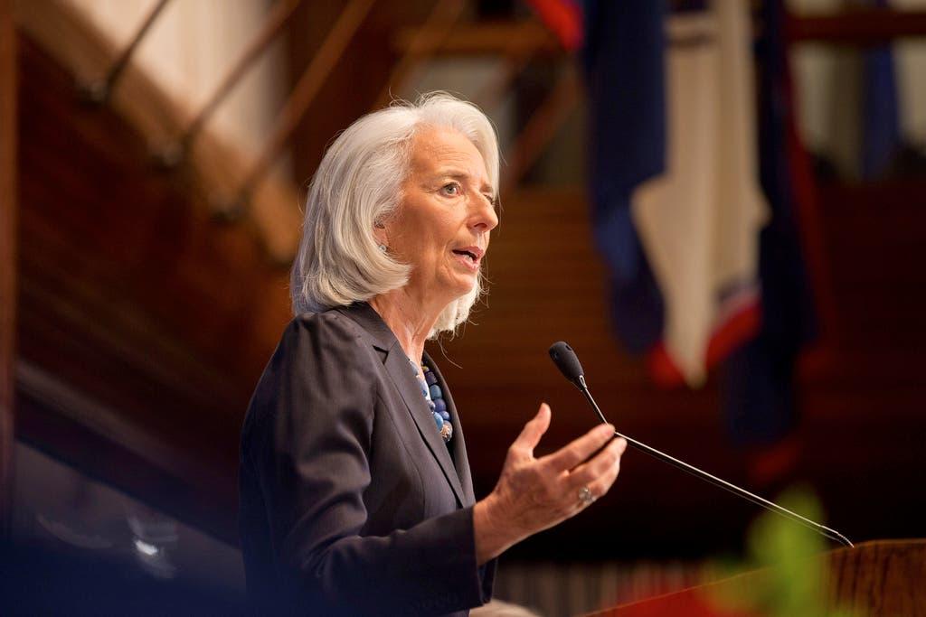 """El FMI afirmó que """"examinará"""" al nuevo índice de precios de Argentina"""