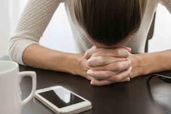 Los problemas de salud causados por los celulares y cómo evitarlos
