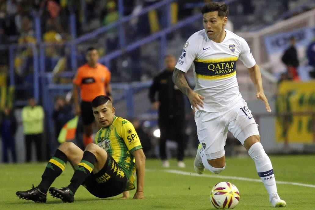 Superliga: Boca empató con Aldosivi y finalizó el torneo tercero