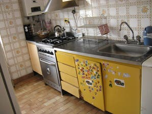 Caso 53: ¿Cómo reciclarías esta cocina? Entrá y contanos