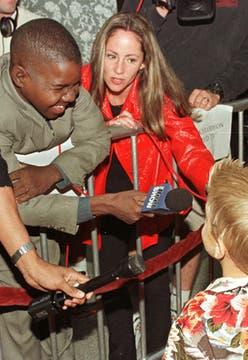Gary Coleman, el adiós a una estrella infantil. Foto: REUTERS