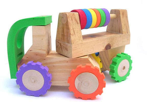 Caracteristicas de los juguetes didacticos
