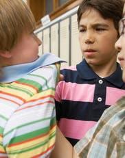 La responsabilidad de los adultos en la violencia infantil
