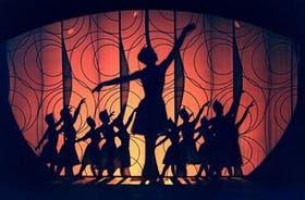 La nueva estética del Holiday remite al canadiense Cirque du Soleil