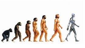 Otras teorías plantean que la revolución la lideran los cyborgs, mitad hombre mitad máquina.