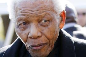 El arzobispo de Ciudad del Cabo pidió por un perfecto final para Mandela