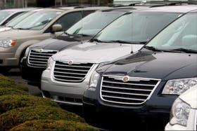 Es ley el aumento del impuesto a los autos