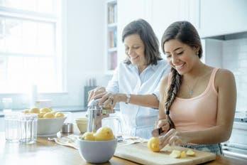 Cómo cortar con los mandatos familiares