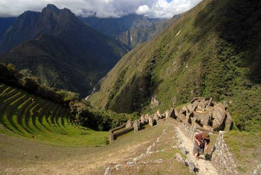 El camino del Inca se extiende por 6 países de América Latina. Foto: Archivo / Julián Bongiovanni