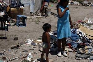 La brecha entre ricos y pobres, en su punto más alto