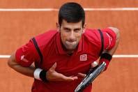 """Roland Garros: en el """"supermartes"""" ganaron Nadal, Murray y Djokovic"""