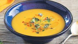 10 restaurantes donde pedir sopa