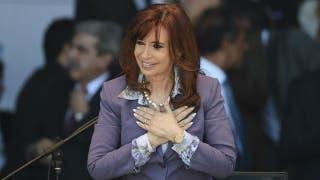 El juez Bonadio sobreseyó a Cristina Kirchner en la causa por su título de abogada