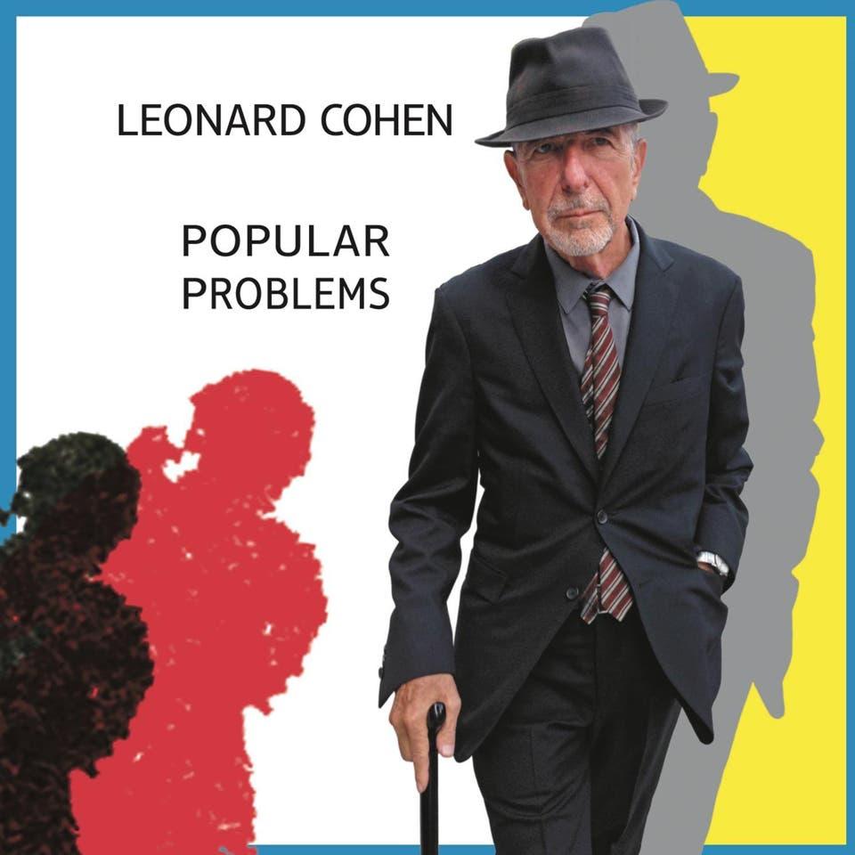 Maestro de la tristeza convertida en inspiración, Leonard Cohen es el último songwriter de los 60 que sigue despabilando espíritus.