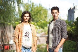 Juan Fernández Lacasa y José Meyrelles, jardineros reunidos por la sincronicidad