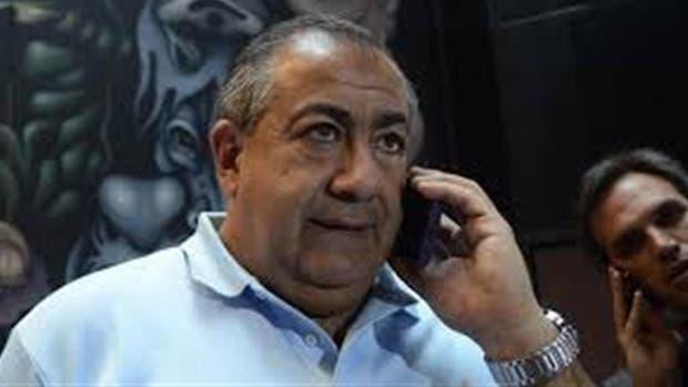 Héctor Daer, uno de los jefes de la CGT, no ve una persecución del Gobierno a los gremios