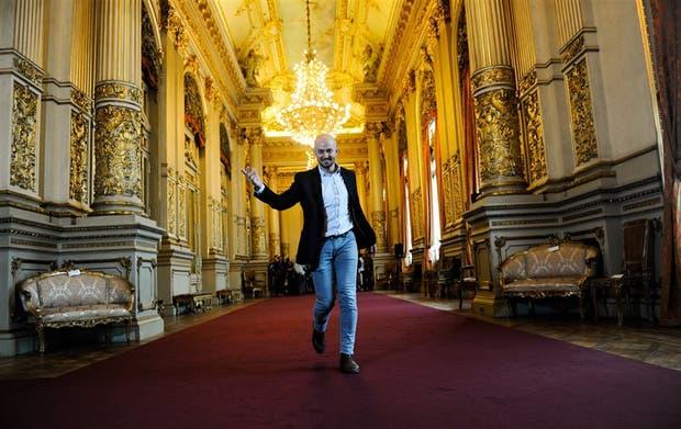 Tras las cuatro funciones de Julio César, Fagioli viajará a Europa a prepararse para su próximo desafío: la Scala de Milán