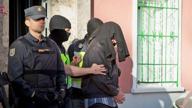 Arrestan en Madrid a un jihadista que participó en el ataque a las Torres Gemelas y reclutaba terroristas