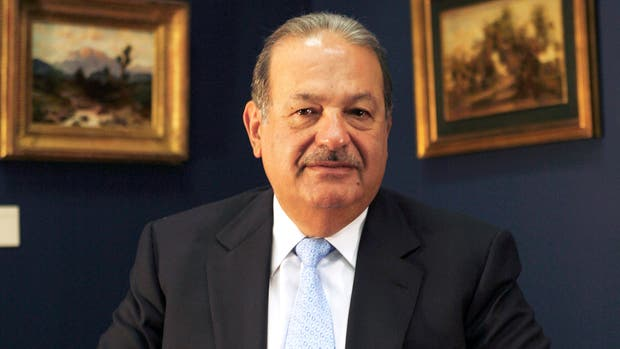 ¿Qué propuso Carlos Slim para erradicar la pobreza?