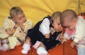 Varios nombres tradicionales son elegidos por los papás para bautizar a sus bebes