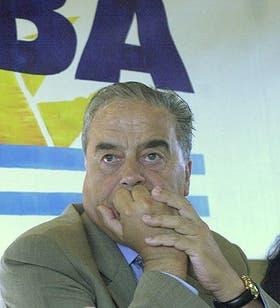 Jorge Alberto Triaca
