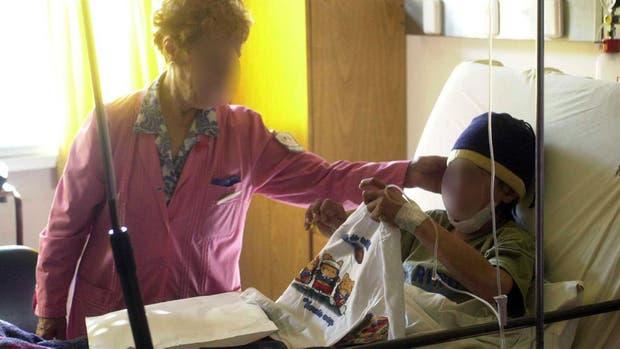 La Administración de Alimentos y Medicamentos (FDA) dijo que se trata de un paso histórico.