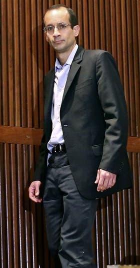 Marcelo Odebrecht, CEO de la firma brasileña