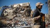 Fotos de Conflicto en Medio Oriente