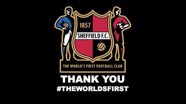 El Sheffield United presentó su camiseta homenaje Joma por sus 160 años