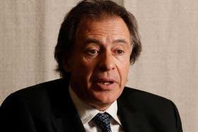 Cristóbal López, en el centro de la polémica por su crecimiento económico al compás del kirchnerismo